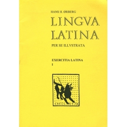 Lingua latina per se illustrata. Exercitia latina
