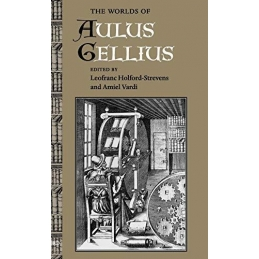The Worlds of Aulus Gellius
