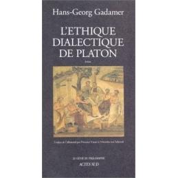 L'éthique dialectique de Platon