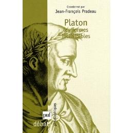 Platon   les formes intelligibles