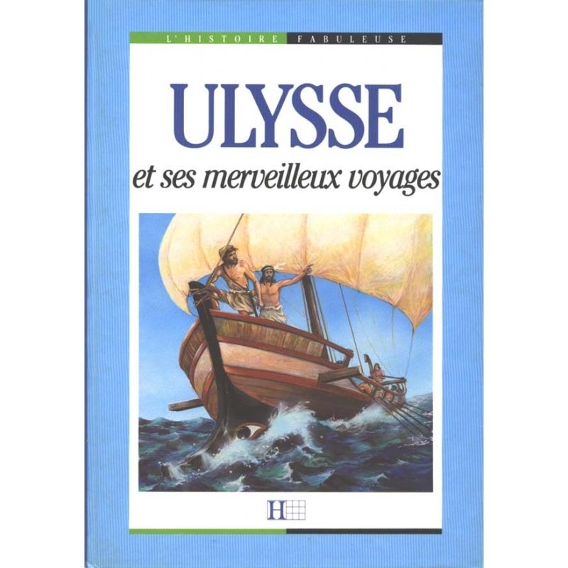 Ulysse et ses merveilleux voyages