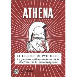 La légende de Pythagore. n°58/59