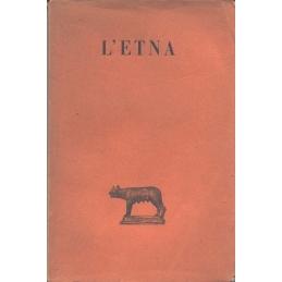 L'Etna, poème