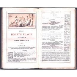 Quinti Horatii Flacci Opera. 3