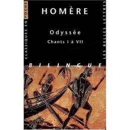 Odyssée - Chants I à VII