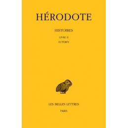Histoires, Livre II   Euterpe