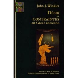 Désir et contrainte en Grèce ancienne