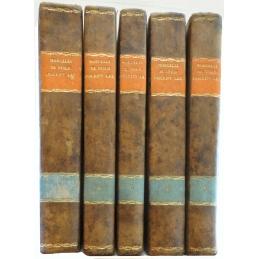Operum Epigraphicorum. Tomes I à V