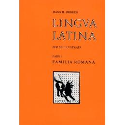 Lingua latina per se illustrata. Pars I  Familia romana