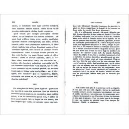 Apologie - Florides - Traités philosophiques