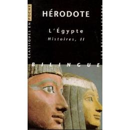 L'Egypte. Histoires, II