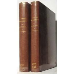 Confessions - Tomes I et II, Livres I-VIII et IX-XIII