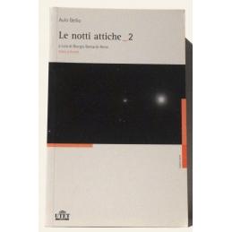 Le notti attiche I, II