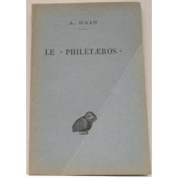 "Le ""Philétaeros"""