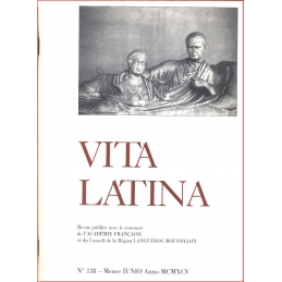 Vita Latina - N° 138. Mense Junio Anno MCMXCV