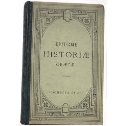 Epitome Historiæ graecæ