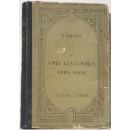 De viris illustribus urbis romae a Romulo ad Augustum