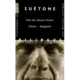 Vie des douze Césars  César - Auguste