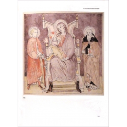 Early Christian and Medieval Antiquities. Volume one : Mosaics and Wallpaintings in roman Churches