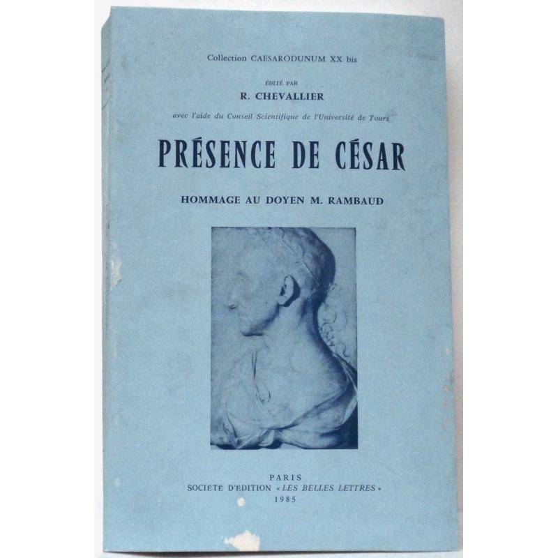 Présence de César