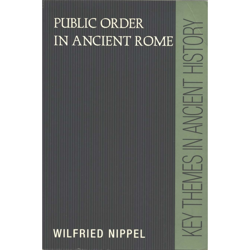 Public order in Ancient Rome
