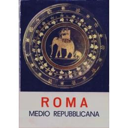 Roma medio repubblicana. Aspetti culturali di Roma e del Lazio nei secoli IV e III a. C.