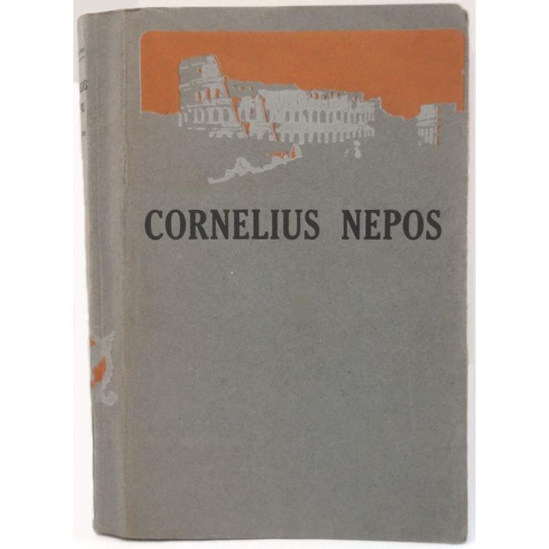 Cornélius Népos - Œuvres