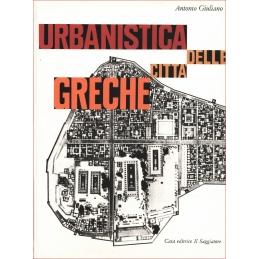 Urbanistica delle cita greche