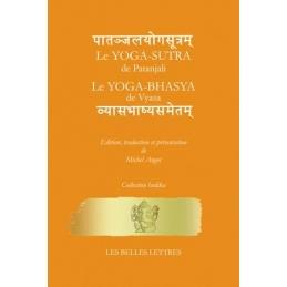 Le Yoga-Sutra de Patanjali suivi du Yoga-Bhashya de Vyasa