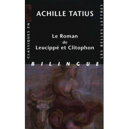 Le roman de Leucippé et Clitophon