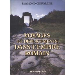 Voyages et déplacements dans l'empire romain