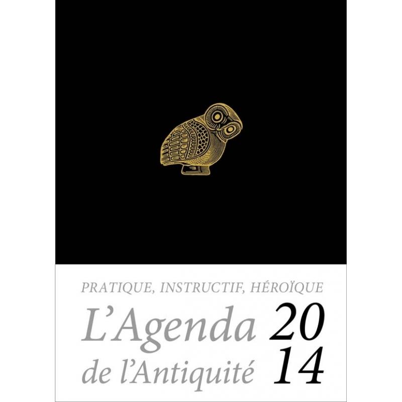 Agenda Épique 2014