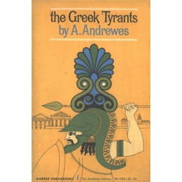 The Greek Tyrants