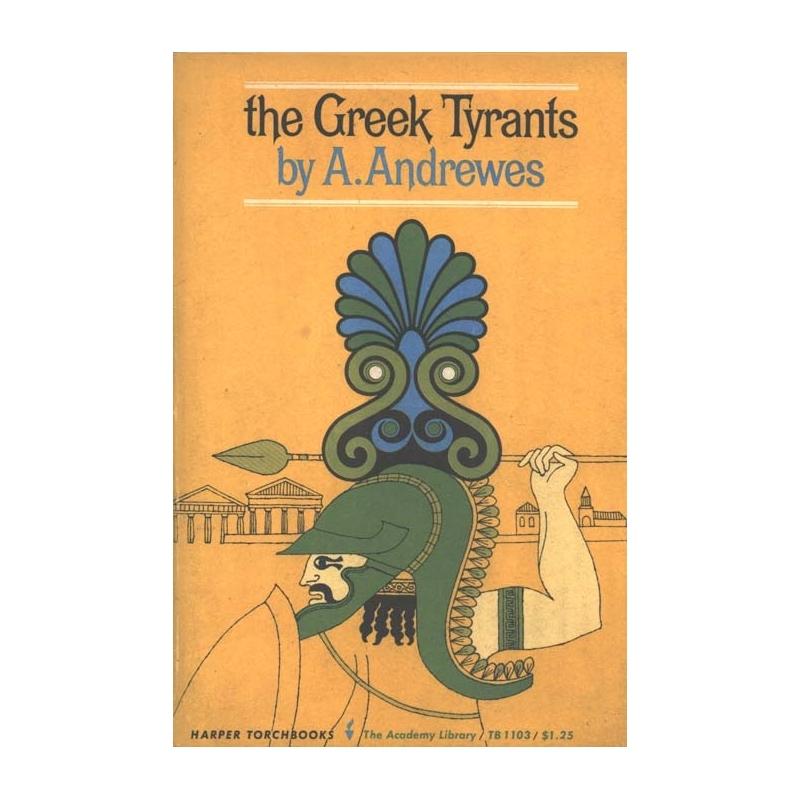 The Greek Tyrants