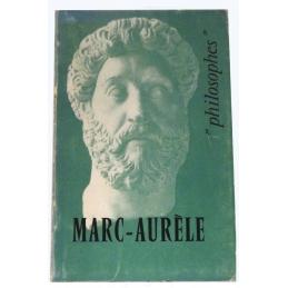 Marc-Aurèle sa vie, son œuvre avec un exposé de sa philosophie