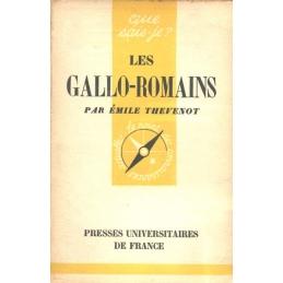 Les Gallo-romains