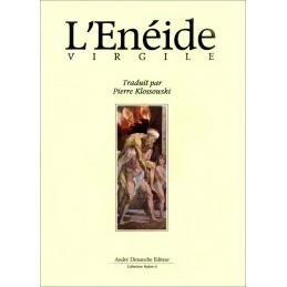 L'Enéide, traduit par Pierre Klossowski
