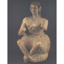 Au pays de Baal et d'Astarté. 10 000 ans d'art en Syrie