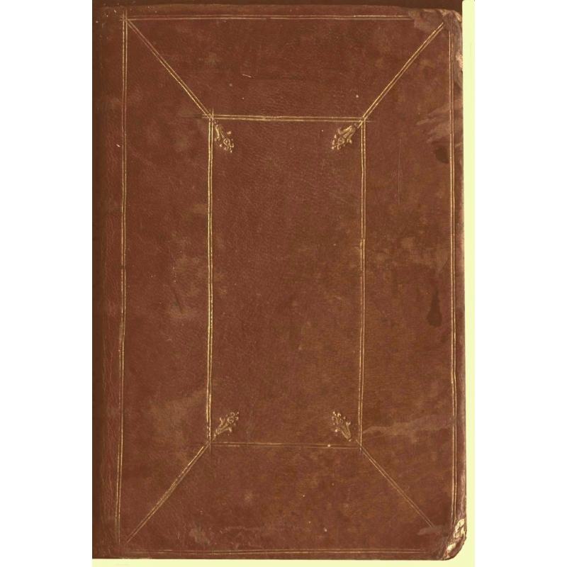 Missale romanum, ex Decreto Sacro-sancti Concilii tridentini restitutum.