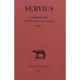 Commentaire sur l'Enéïde de Virgile, Livre VI