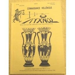 Connaissance hellénique n° 90 Janvier 2002