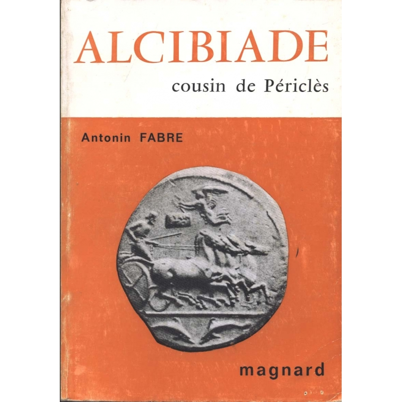 Alcibiade cousin de Périclès