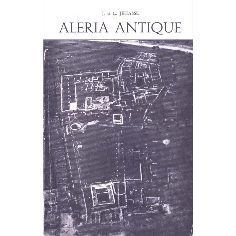 Aléria antique