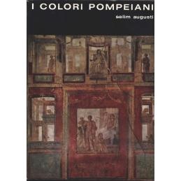 I colori Pompeiani