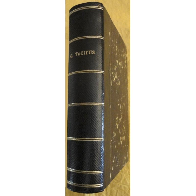 Cornelii Taciti libri qui supersunt