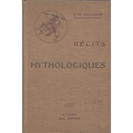 Récits mythologiques