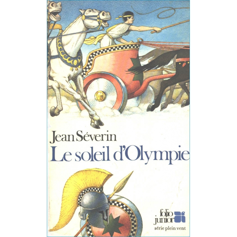Le soleil d'Olympie