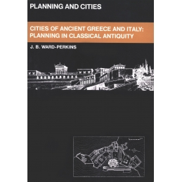 Cities of Ancient Greece and Italy : Planning in Classical Antiquity