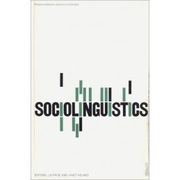 Sociolinguistic. Selected Readings