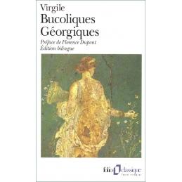 Bucoliques. Géorgiques. Edition bilingue